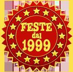 animatori per bambini dal 1999