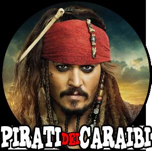 festa a tema pirati dei caraibi per bambini