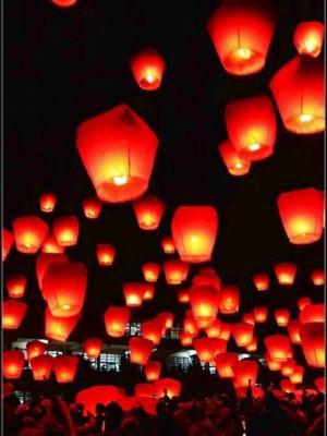 lanterne cinesi 2