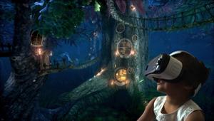 Festa Realtà Virtuale