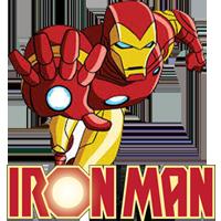 costume di ironman